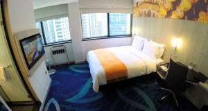 Hotel em Kuala Lumpur
