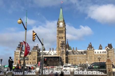 O que ver em Ottawa, a capital do Canadá