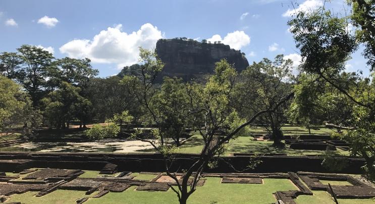 Roteiro de viagem de 10 dias no Sri Lanka