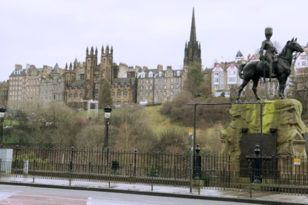 O que fazer em Edimburgo: roteiro de dois dias na capital da Escócia