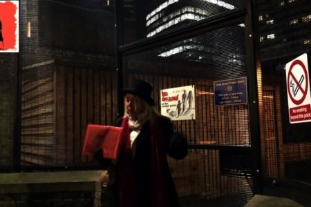 Jack, o estripador (Jack, the ripper) – tour sobre o mais famoso serial killer da história em Londres