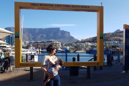 Amamentação em viagens: como é amamentar em outro país?