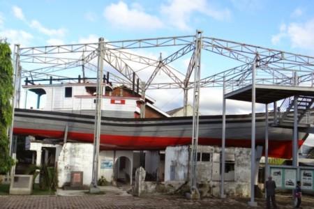Banda Aceh: a cidade que sobreviveu a um tsunami! E estivemos lá!
