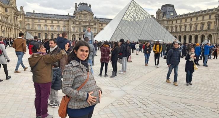 Viagem internacional grávida: o miniguia para a gestante viajante
