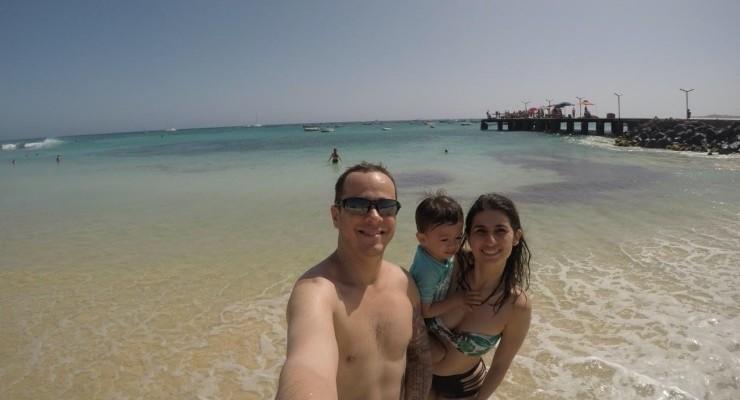 Diário de viagem: conhecendo Cabo Verde