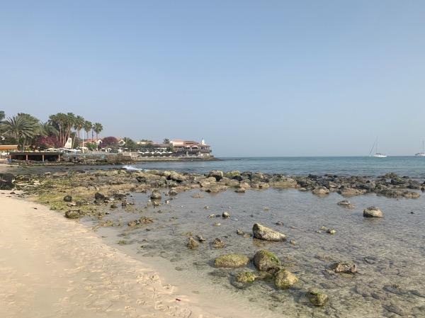 Santa Maria Ilha do Sal