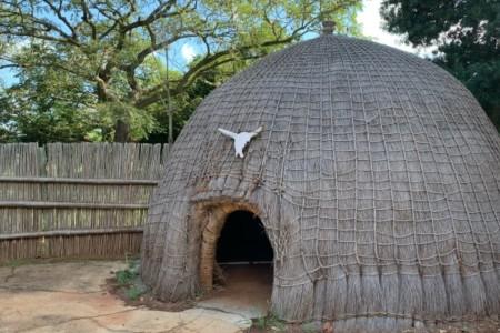 Como ir à Suazilândia partindo da África do Sul