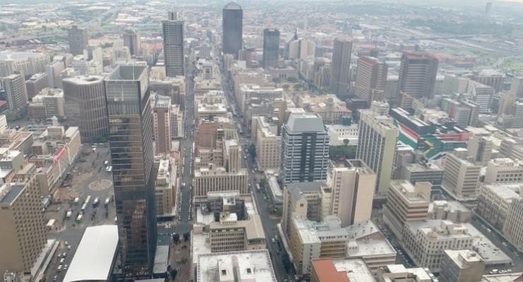 Turismo em Joanesburgo: o que você precisa saber