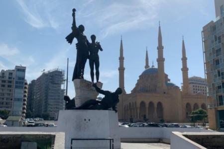 3 dias em Beirute: o que ver na capital do Líbano