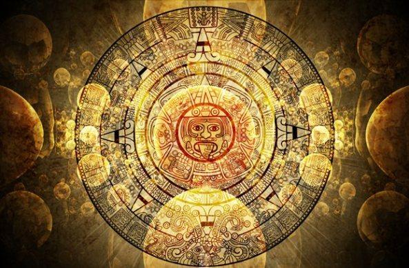 calendario 13 luas maia