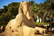 Templo de Ptah Menfis