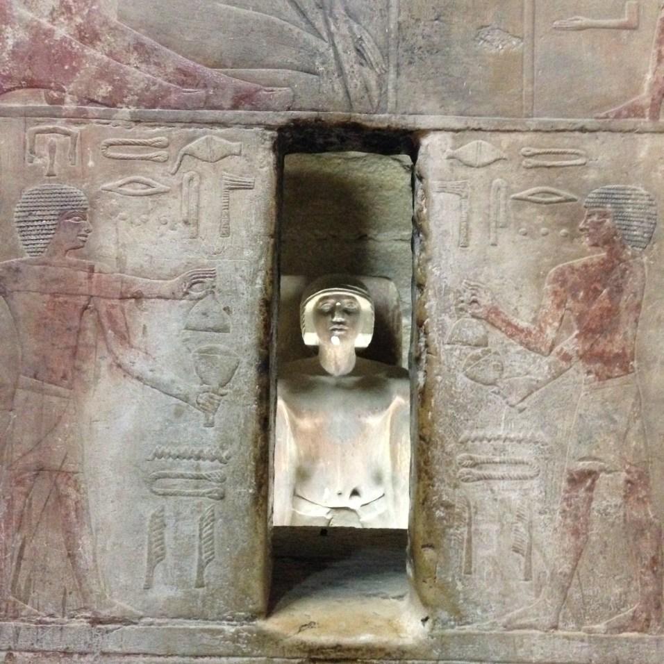 Saqqara - Egito