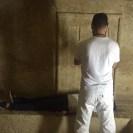 Ativações nas Pirâmides - Egito