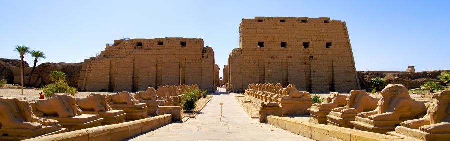 Templo de Karnak • Egito MARÇO 2020 • Viagens Sagradas com Conrado López • Inunssui