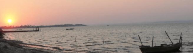 Lago Moeris  • Fayoun • Viagens Sagradas • Egito & Jordânia • JUN 2019