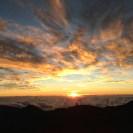 Sunrise 21/12/12 Haleakalã (House of the Sun) • Maui • Hawa'ii