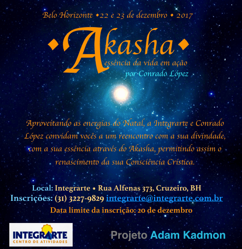Workshop Akasha