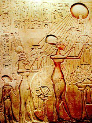 Viagens Sagradas • Akhenaton • Egito & Jordânia • JUN 2019