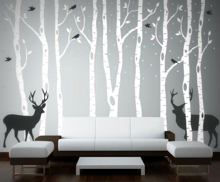 Nursery-Wall-Decals-black