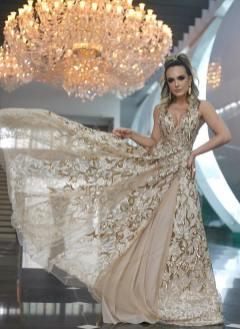 vestido-dourado-madrinha-de-casamento