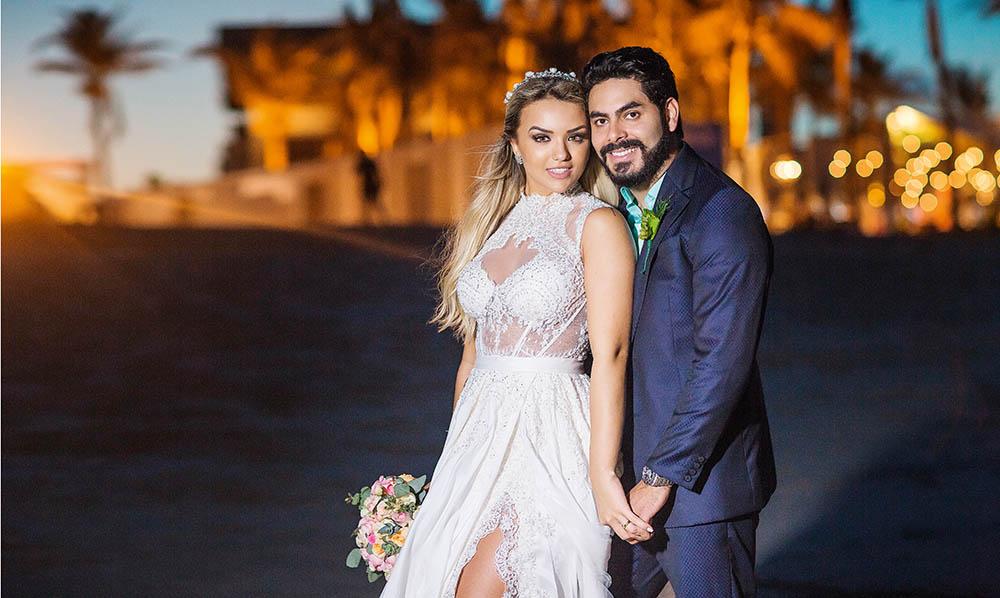 Rafa Kalimann, do BBB 20, teve casamento dos sonhos e lua de mel na Bahia -  Projeto Noivinha | Por Jéssica Moraes