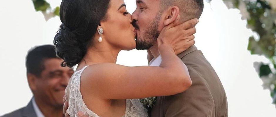 #CasamentoReal: Vanessa e Clauber, o sonho realizado com ajuda da Assessorar Eventos