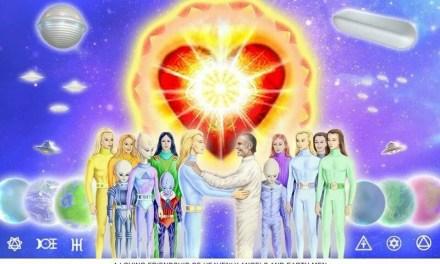 Visão Cósmica da Vida