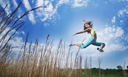 Algumas dicas para Elevar Suas Vibrações