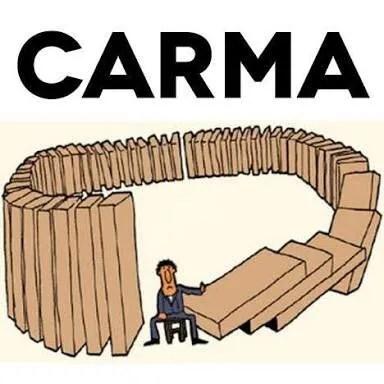 Entendendo o Kharma