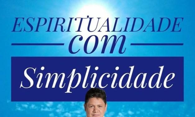Questões Sobre a Espiritualidade –  Vídeo 1