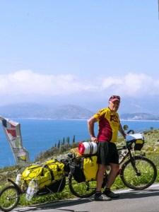 ViraVolta, Volta ao Mundo, Viagem pelo Mundo, Viagem de Bicicleta, Cicloturismo