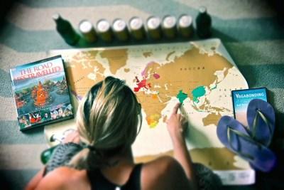 ViraVolta, Volta ao Mundo, Viagem pelo Mundo, Viagem Longo Prazo, Consultoria