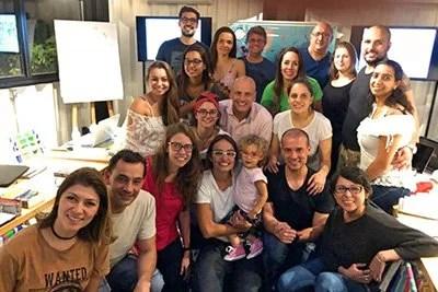 SÃO PAULO – 07 JUL 2018 Local: Galeria 540