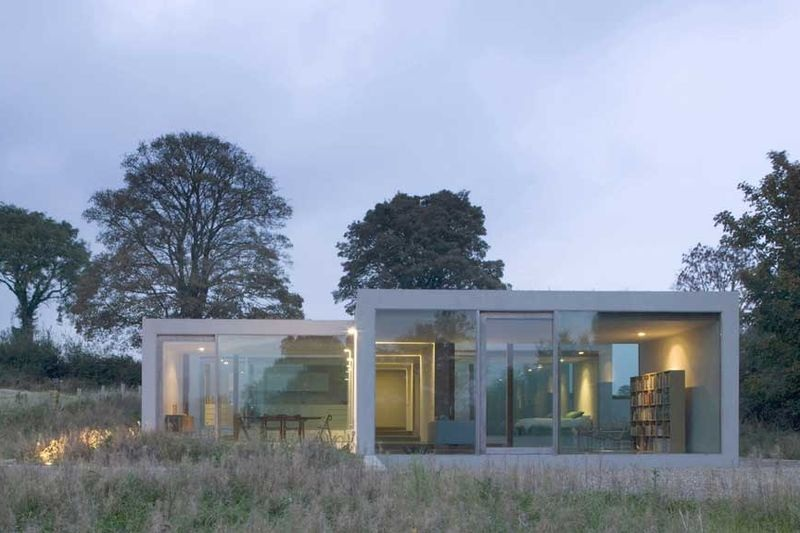 architecte boyd cody villa bohermore