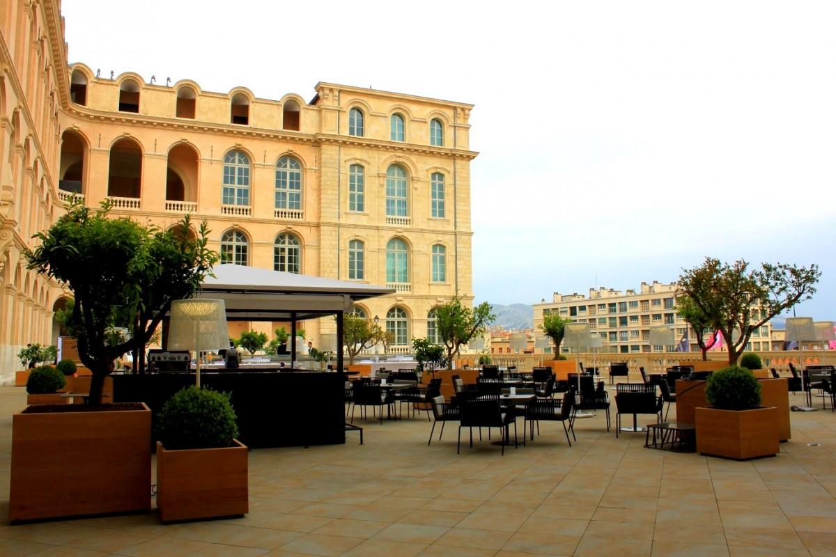 Cabinet Audit Classement Hotelier Marseille