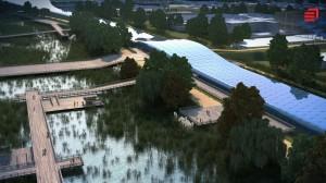 ville energie renouvelable futur 300x168 La ville en 2030 : Présentation de la ville durable du futur