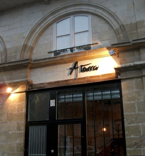 A Torra, bar à vins, Tours