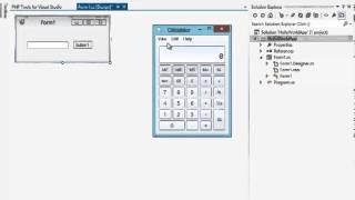 C# প্রোগ্রামিং টিউটো পর্ব-০৩ (User Interface)