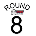 Round 8 Endurance Results are up