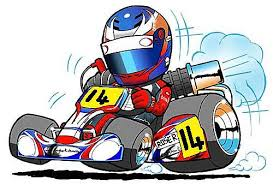 kart cartoon14