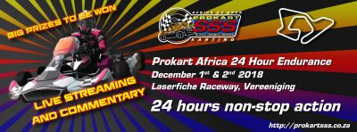 Africa 24 Hour Early Bird Entries Closing