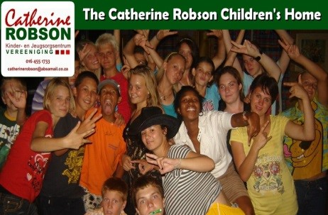 Catherine Robson Children's Home