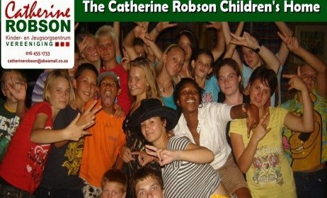 Catherine Robson Children's Home