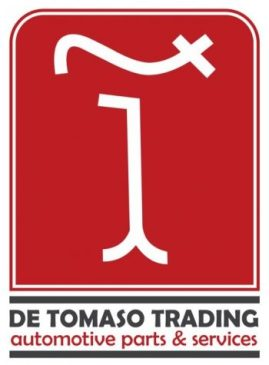 DeTomaso Round 2 Entries now open