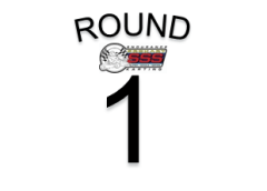 Round 1 Open + Rule Changes