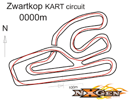 Prokart SSS -Endurance/Sprint round 2