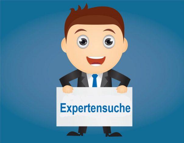 ProExpert die Expertensuche