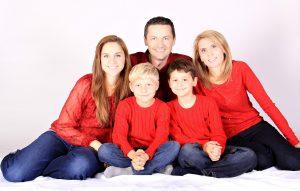 So sorgen Familien vor