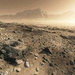 Титан - поверхность