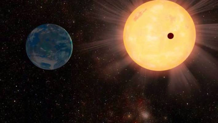 Солнечная система Глизе 581